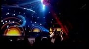 Black Eyed Peas - Meet Me Halfway Live X Factor Performance