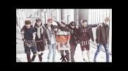 [audio] Monstа x - One Love