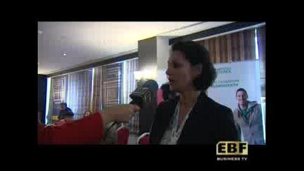 12 - то телевизионно предаване Vip Club Darbi от 17.01.2011г. Последни новости и тенденции в кандида