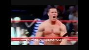 Wwe - John Cena vs. John Cena (chain Gang vs. Cenation)