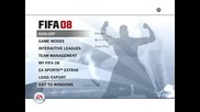 Fifa 08 Manager Mode - Епизод 1