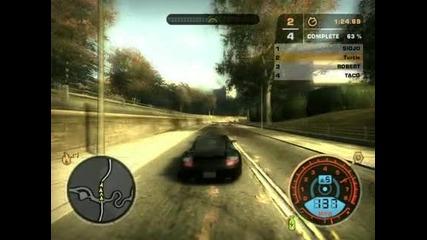 Nfs Mw Porsche Gt2