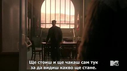 Teen Wolf - Тийн Вълк Сезон 5 Епизод 10 + Субтитри/ Последен за тази година