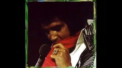 (превод) Elvis Presley - Green Green Grass of Home