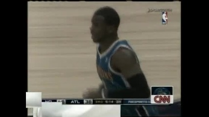 Атланта постави отрицателен рекорд с поредна загуба в НБА