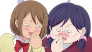 Bg subs! Watashi ga Motete Dousunda Episode 1