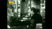 Stratos Dionysiou - Afilotimi Video