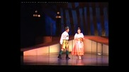 Duet from the operetta Viennese Blood