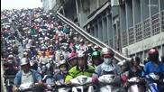 Тайванци отиват на работа