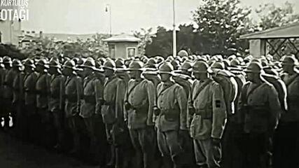 Mustafa Kemal Ataturk ' Un Konusmasi 9 Mayis 1935 Yil ( Turk Devrimi / Ingilizce Altyazilar)
