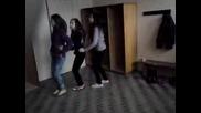 Пингвински танц