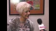 Жребият определи: България с №10 в Евровизия 2011 / Поли Генова - На инат