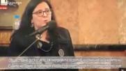 Изказването на Мариана Кацарова в обществената дискусия за Истанбуската конвенция, 23.01.2018, Бнт