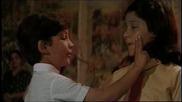 Sad Hindi Song - Khoon Bhari Mang - Hanste Hanste Kat Jaye Raste v2 (hd 720p)