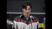David Bisbal David Bustamante & Manu Tenorio Como Los Tres Tenores En Ot1 / Ensayo