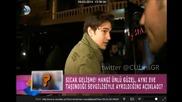 Çağatay Ulusoy - Magazin D Reportage 29.03.2014..