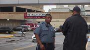 USA: Newark hospital on lock-down as NYC bombing suspect undergoes surgery inside