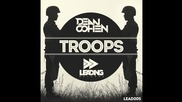 [edm] Dean Cohen - Troops (everybody Fuc-in' Jump) (original Mix)