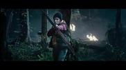 Samuel L. Jackson, Felicity Huffman in 'Big Game' First Trailer