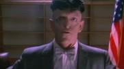 Motley Crue - Smokin In The Boys Room (Оfficial video)