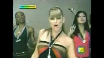 Black Eyed Peas - Boom Boom Poow