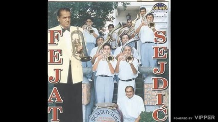 Fejat Sejdic - Vlaski merak - (audio) - 1999 Grand Production