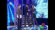 Music Idol 2 Задача Латино 24.04.2008 High - Quality