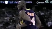 Kobe Bryant vs Dwight Howard Preview [terminator Salvation]