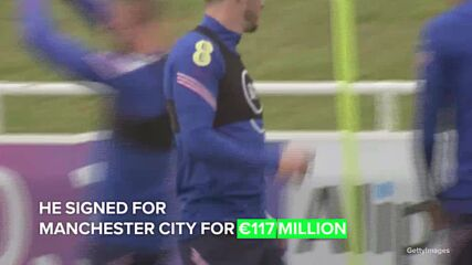 The most expensive football teams in the world