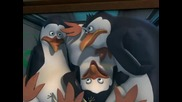The Penguins of Madagascar - Operation: Cooties