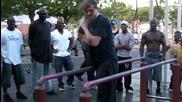 Hannibal For King (hfk) Group Session Video Shoot (part 3)
