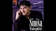 Sinisa Tufegdzic - Kumulus (BN Music)