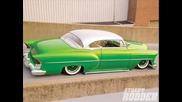 Американски ретро коли