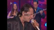 Превод * Makis Xristodoulopoulos - To prosklitirio - Chart Show Live 13-2-2011