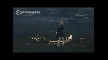 Цветелина Янева - Давай, разплачи ме (official video) високо качество