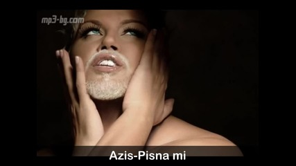 Azis - Pisna mi