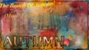 Красотата на есента - животни и багри! ... (painting) ... (music Eugen Doga) ...
