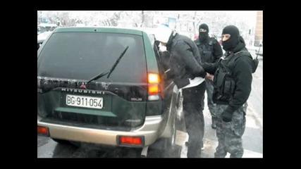 Hapsenje Ratka Mladica - Arresting video of Ratko Mladic