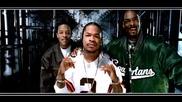Xzibit Feat. Snoop Dogg - X (dirty)