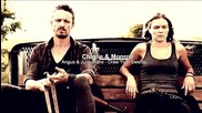 ¤ draw your swords ¤ | charlie & bass | revolution.
