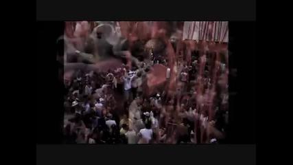 Ibiza Amnesia Party