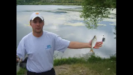 Риболовен сезон 2011