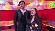 Dancing Stars - Спасените Мариан и Михаела (13.03.2014г.)