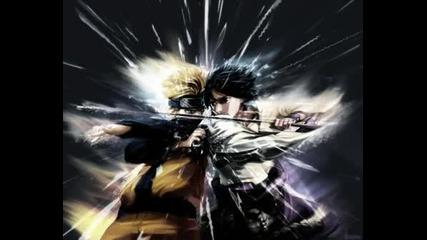 Naruto Vs Sasuke Teaser..^^