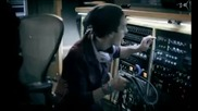 David Guetta amp Chris Willis ft Fergie amp Lmfao - Gettin Over You Official videoclip