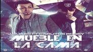 Превод и Текст ! J Quiles Ft Carlitos Rossy - Mueble En La Cama (prod.by Mikey Tone & Jx) (original)