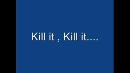 Helloween - Kill It