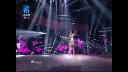 Софи Маринова / Sofi - Love Unlimited /24.05.12 - Eurovision 2012/