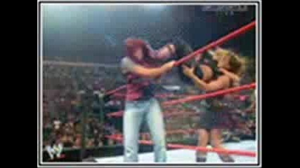 Wwe - Trish And Lita - Forever Best Friend