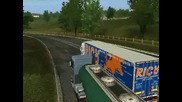 Euro Truck Simulator Rico Logistik